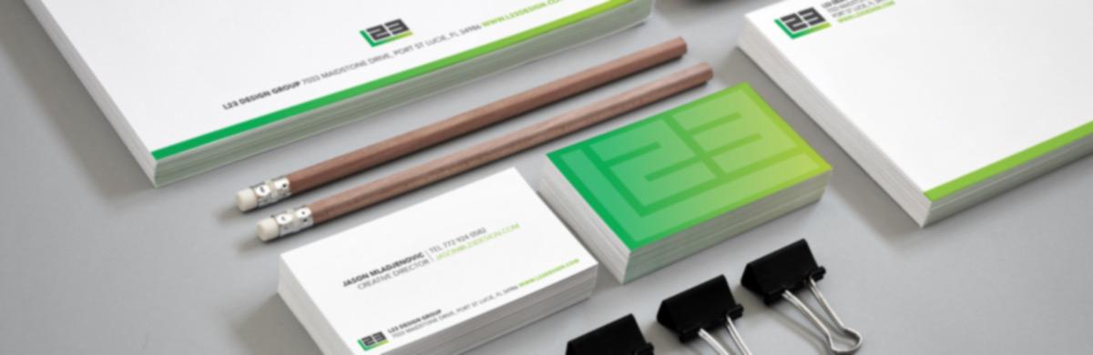 Graphic Design<br>& Branding